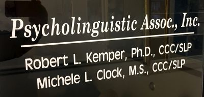 Psycholinguistic Associates